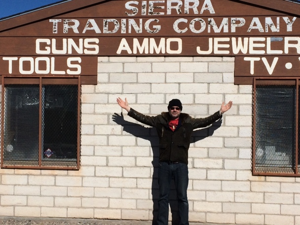 Guns, Ammo & Jewelry in Truth or Consequences, USA.
