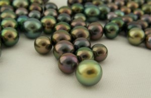 Stunning Pearls, the only option for responsible jewellery.