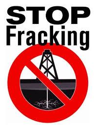Fracking NO